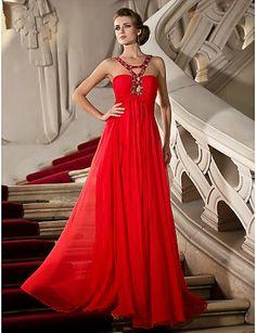 Fantásticos vestidos de noche largos y sencillos   Colección 2014