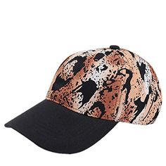 Home Prefer Womens Leopard Baseball Cap Leisure Peaked Hat Cool Hunting Hat Camel Home Prefer http://www.amazon.com/dp/B01DPQEZ42/ref=cm_sw_r_pi_dp_UNYaxb01M6KHS