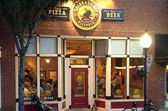 Colorado Boy Pizzeria Montrose, Colorado
