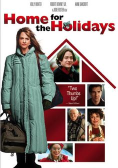 Another holiday must see - Robert Downey Jr. is great in this!