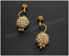 Image result for bugadi earrings