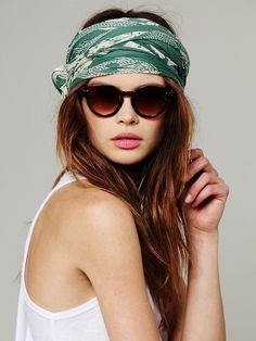 Didi Sunglasses at Free People Clothing Boutique