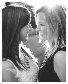 our favorite engagement shots Lesbian Engagement Photos, Engagement Shots, Engagement Pictures, Country Engagement, Fall Engagement, Engagement Ideas, Cute Lesbian Couples, Lesbian Love, Couple Photography