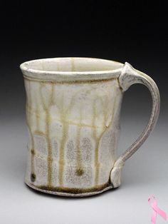 Josh DeWeese Mug at MudFire Gallery