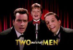 2 and a Half Men