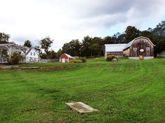 Villa in Rochester, United States. - Artfully Restored Antique Farmhouse Hotel…