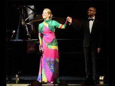 Joyce DiDonato - 05 - Schubert - Gondelfahrer