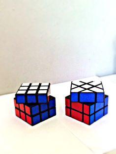 Nueva serie de modificaciones del 3x3! El cubo e Fisher te espera en el blog del cubo ;)