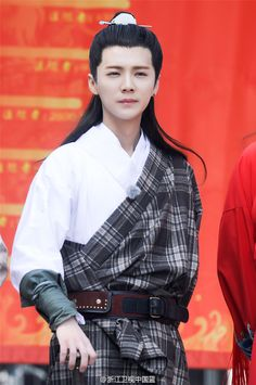 Luhan   The Great Wall