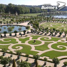 Palacio de Versalles - Natalia Citrone