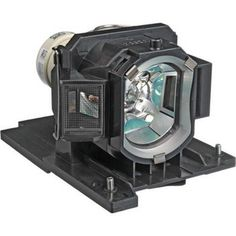 CP-X4015WN Hitachi Projector Lamp Replacement. Projector Lamp Assembly with Genuine Original Philips UHP Bulb inside.