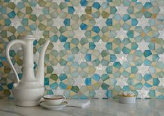 Miraflores from New Ravenna Mosaics - Global Lighting