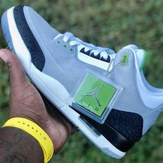 1a872fee899 Upcoming Air Jordan 3 Is Inspired By Another Tinker Hatfield Classic The  Air Trainer 1 Sneaker