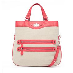 Danielle Nicole Carmen Tote Watermelon up to ...