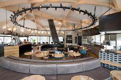 Cafe Zurich Amsterdam.