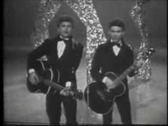 "THE EVERLY BROTHERS - 1965 - ""You're My Girl"" - YouTube"