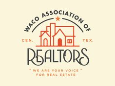 Waco Association of Realtors by Andy Anzollitto for Deuxtone