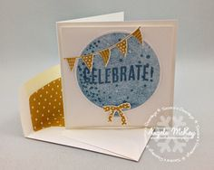 December 19, 2014  North Shore Stamper: Celebrate Today, Balloons Framelits Stampin' Up! 2015 Occasions Catalogue