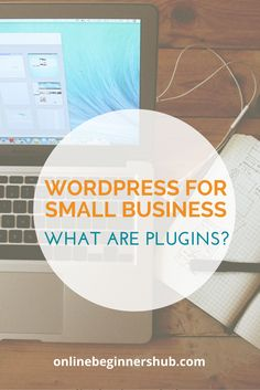 WordPress Basics For Small Business Owners and Bloggers – What Are Plugins? https://onlinebeginnershub.com/wordpress-small-business-what-are-plugins/#utm_sguid=167888,129f8c60-eea6-d1cf-7527-0e43249f4f34