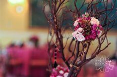 pink-black-wedding-23