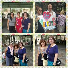 There was a picnic at Buskett Gardens for the delegates on tour. And they invited ones us who were still here on our own to join them. It was the gal with the pink scarf is one of the the local tour guides. She was so excited to be with us she jumped in the pictures.