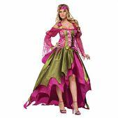 FunWorld Costumes Renaissance Cutie Adult Costume
