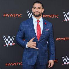 Roman Reigns Brock Lesnar, Dean Ambrose, 24 Years Old, Seth Rollins, Victoria Justice, John Cena, Roman Reigns, Wwe Superstars, Shit Happens