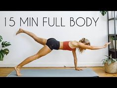 Best workout plans which are truly sensible for newbies, both gentlemen and women to tone up. See this clever exercise workout pin-image ref 5237279721 today. Pilates Workout, Fitness Workouts, 15 Min Workout, Full Body Workout At Home, Cardio Workout At Home, At Home Workouts, Workout Plans, All Over Body Workout, Ab Workouts