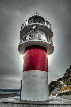 Ortegal lighthouse