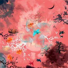 Oriental Memory III (edition of 20), Guang-Yu Zhang