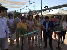 La III Feria de Maquinaria reúne en Peal de Becerro las novedades del sector metalmecánico
