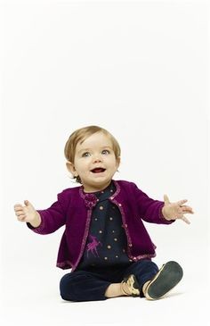 Little Marc Jacobs FW13- cute details