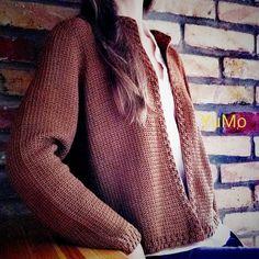 YuMo Crochet Cardigan. Silk. Кардиган крючком, №2. Шелк шнурочком. Your Photos, Selfie, Pullover, Photo And Video, Sweaters, Fashion, Moda, Fashion Styles, Sweater