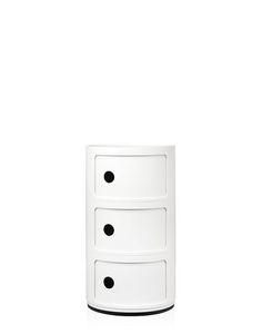 Componibile, meuble de rangement