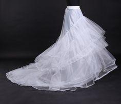 Novia Enaguas saia deslizamento Underskirt casamento casamento camisa 2 de dois aros de uma linha de trem saia crinolina em Anáguas de Casamentos e Eventos no AliExpress.com | Alibaba Group
