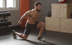 This workout utilizes the magic plyometric protocol for maximum power gains. Do it today to boost your athleticism