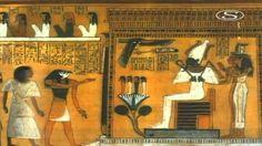 Hórusz Szeme 2.rész - Osiris a Reinkarnáció Ura