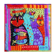 Now available on our store: LESIDA Pure Silk ... Check it out here! http://nugglynn-products.myshopify.com/products/lesida-pure-silk-women-scarf-rainbow-cats-printing-echarpes-foulards-femme-2017-square-bandana-neck-scarves-hijab-53-53cm-zs9045?utm_campaign=social_autopilot&utm_source=pin&utm_medium=pin