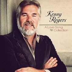 Kenny Rogers -  an American singer-songwriter, photographer, record producer, actor, entrepreneur and author, and member of the Country Music Hall of Fame. Houston, TX