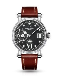 42 mm Red Gold - Velsheda - The J-Class Collection - Speake Marin