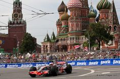 Moscow City Racing 2012 is planned for 15 July. Don't miss the chance to have lifetime fun in Moscow.   Ask me for details and tickets