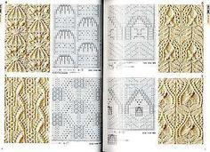 Knitting Pattern Book 260 by Hitomi Shida - Japanese Craft Book SP11