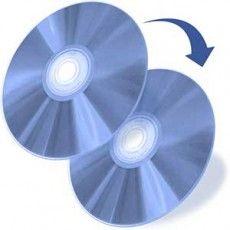 CD Copy or Duplication