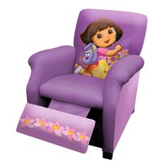 12 Fabulous Dora The Explorer Bedroom Furniture Image Ideas