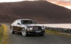 bentley image: Wallpapers Collection, 1920x1200 (515 kB)