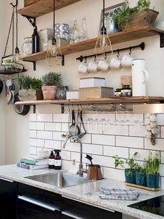 60+ Scandinavian Kitchen Design Inspirations Remodel