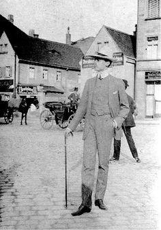 Count Nicholas Felixovich Soumarkovkov-Elston, Prince Youssoupoff. photo taken a year before his death
