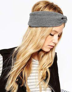 Bild 1 von ASOS – Geripptes Haarband