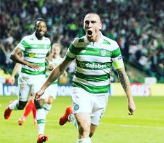 Café y Fútbol: Celtic with one foot on Group Stage