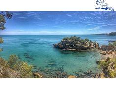 #Photo @jaumecanut #ametllademar #ametllamar #tarragona #catalunya #catalogne #cataluña #catalonia #pesca #fishing #pêche #platja #playa #plage #beach #estiu #verano #été #summer #sun #vacances #vacaciones #holiday #traveling #viajes #travel #visit #eatheword #vamosdeviaje #voyage #escapadas #experiences #traveller #food #gastronomia #gastronomy #happyholidays #mediterrani #mediterraneo #mediterranean #visiting #vacation #trip #tourism #tourist #reservadelabiosfera
